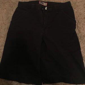 Men's Old Navy Black Jean Shorts Size 31